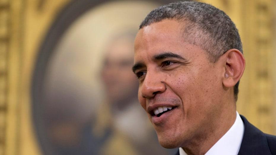 Critics challenge White House's ObamaCare enrollment figures
