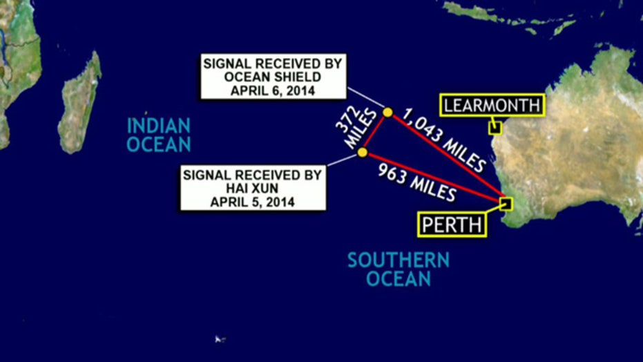 Search for missing jet a race against time