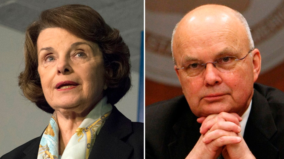 Does Feinstein's 'emotional' opposition taint CIA report?