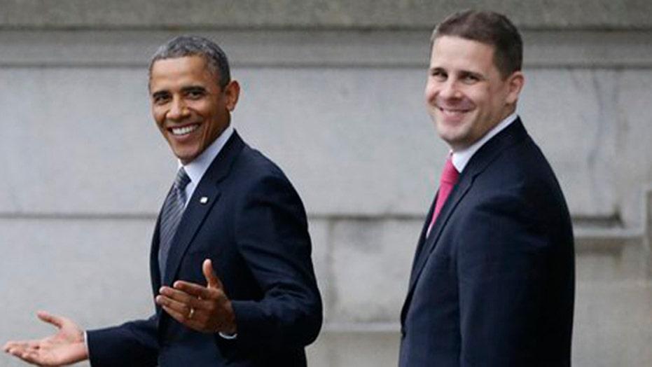 Political Insiders 4/8/2013