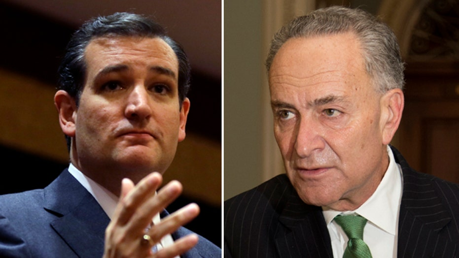 Senate votes to bar Iran's UN pick from entering US