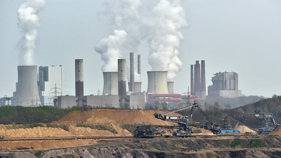 New report challenges U.N. findings on climate change