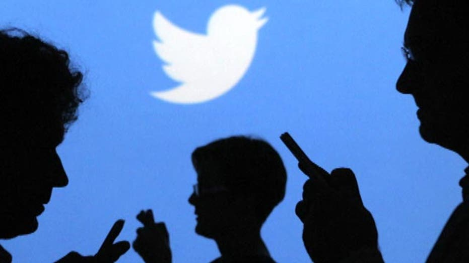 Twitter users more likely to cheat?