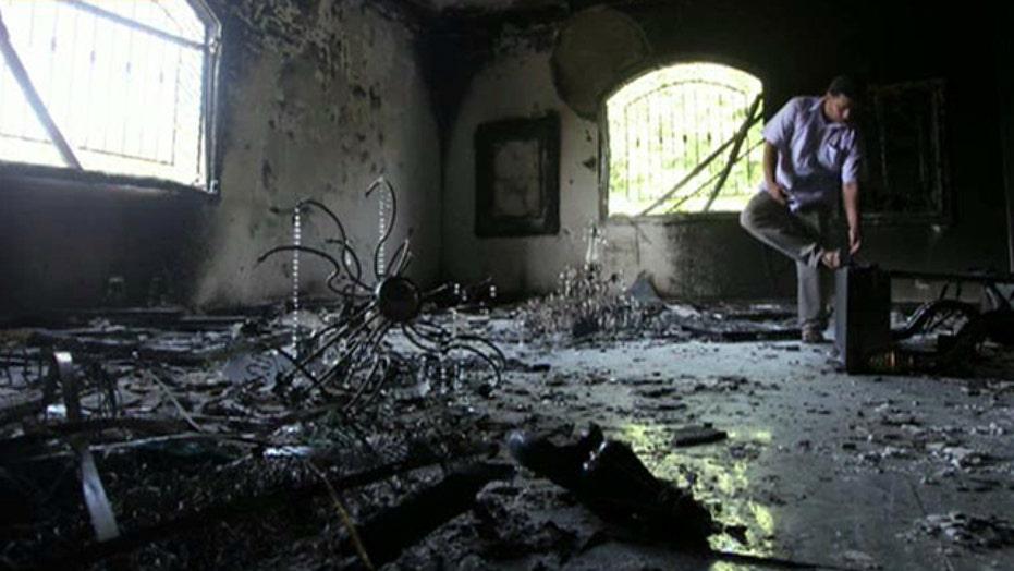Special ops veterans urge Congress to investigate Benghazi