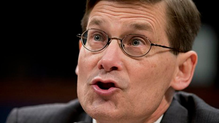 Renewed call for wider probe into Benghazi attacks