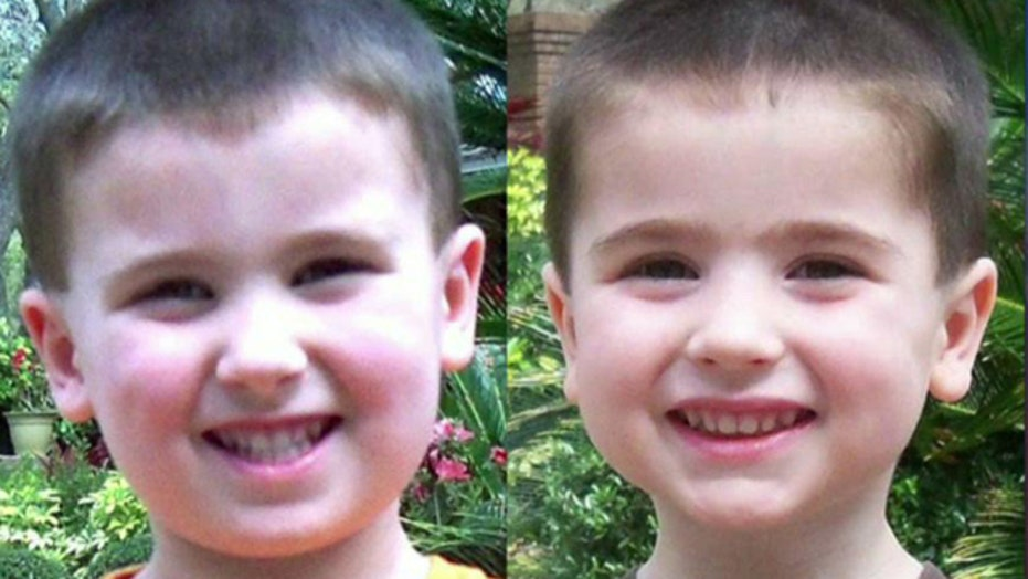 American brothers home after alleged abduction by parents