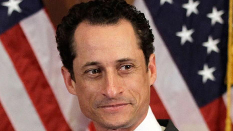Can Weiner make a political comeback?
