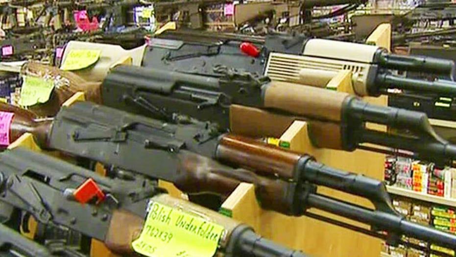 Colorado sheriffs plan lawsuit against new gun control laws