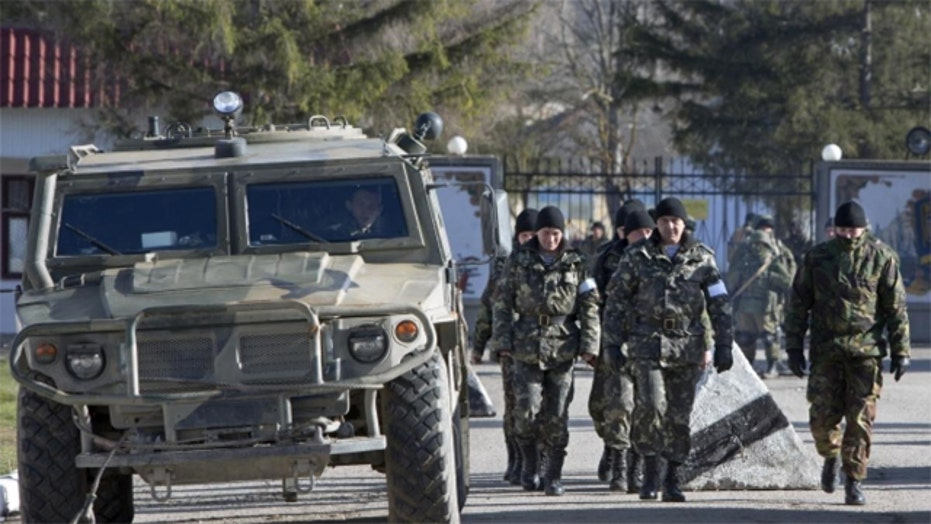 NATO commander: US troops may be sent to Eastern Europe