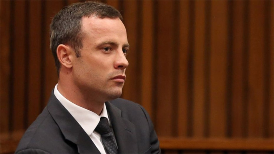 Prosecutor rips Pistorius' apology as 'spectacle'