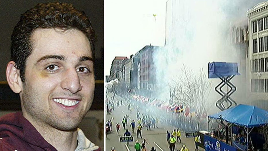 Russia reportedly withheld info on Boston bombing suspect