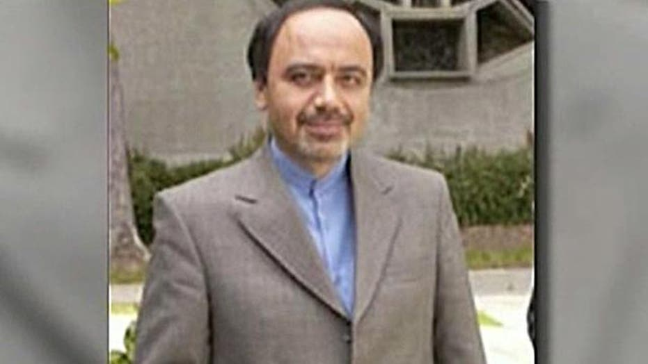 Will Iranian ambassador to UN been barred from US?
