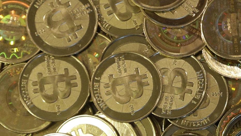 fox news bitcoins