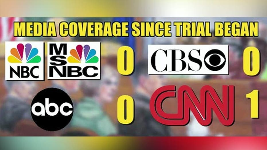 Debate over media bias in Dr. Gosnell trial