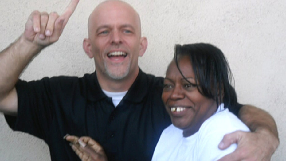 Pastor preaches God in Los Angeles' toughest neighborhood