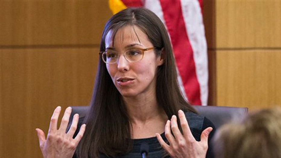 Are jurors in Jodi Arias trial buying defense case?