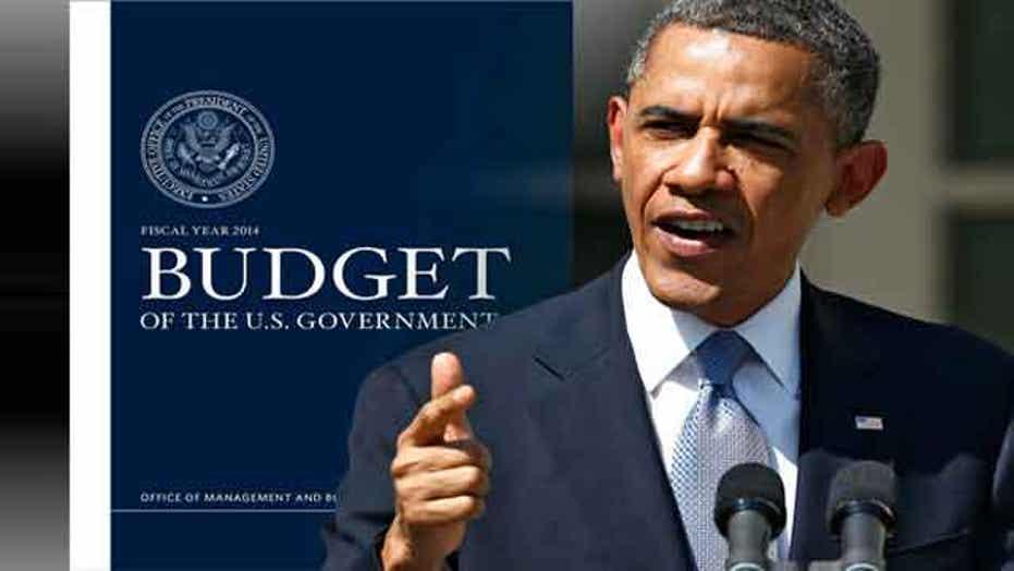Assessing reaction to Obama budget plan