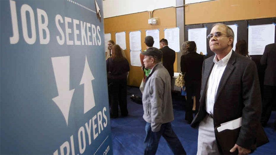 Growing debate over best job-market fix