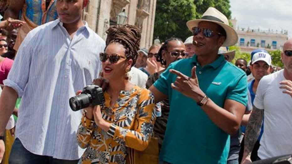 Why Jay-Z and Beyonce's Cuba trip matters