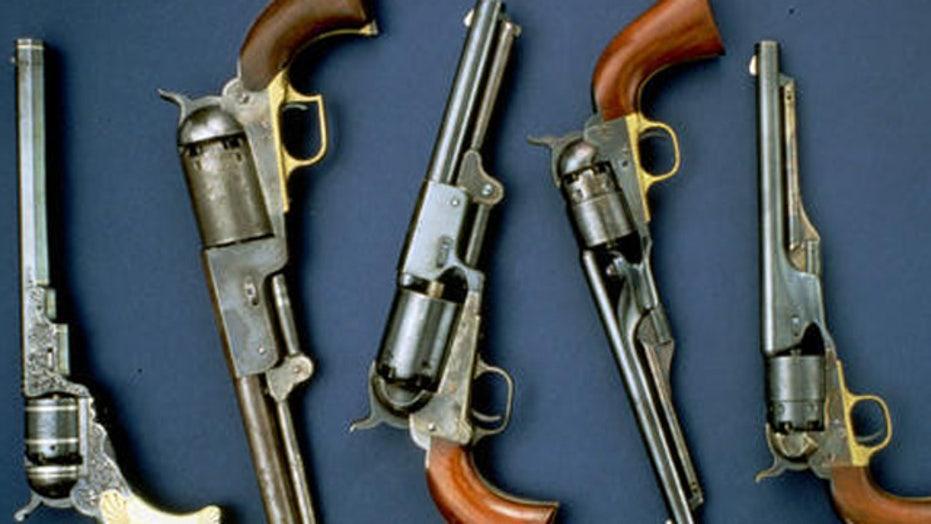 Senate advances debate on gun control despite GOP opposition