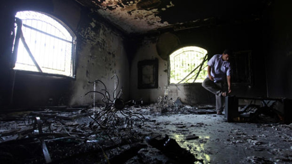 Benghazi: Where are the answers?
