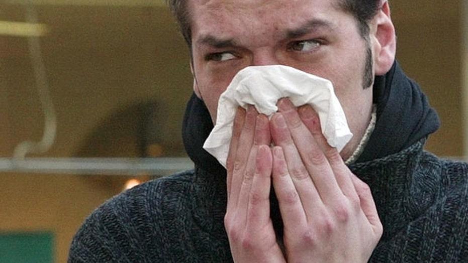 Tips to treat seasonal allergies