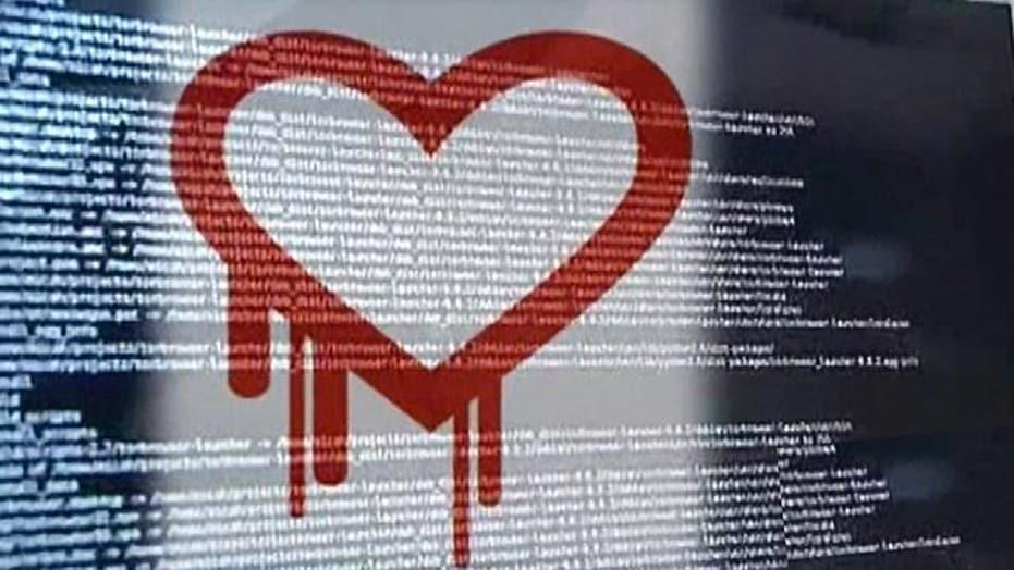 Did NSA exploit heartbleed?