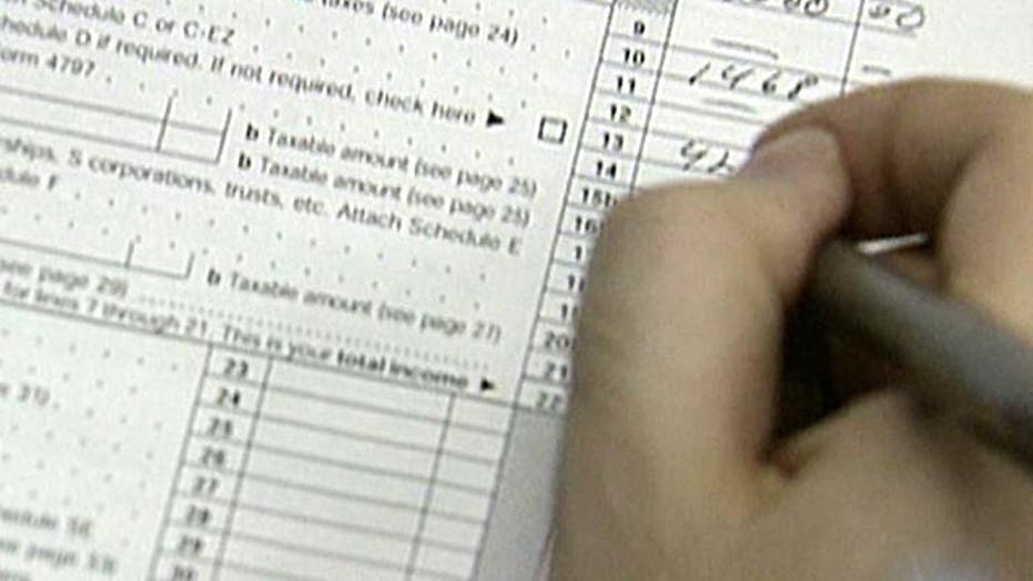 Greta: Why you should be enraged about the tax code