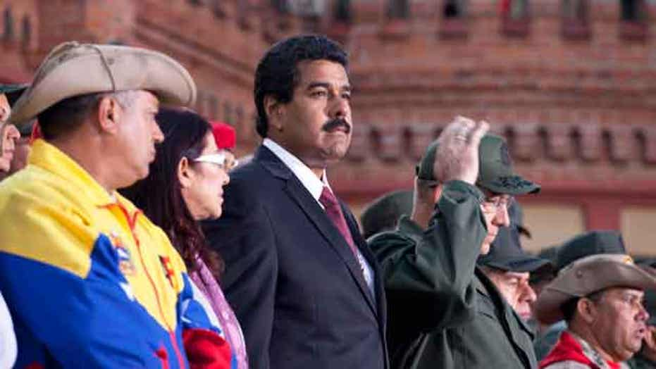 Call for Recount: Venezuelans elect Maduro in tight race