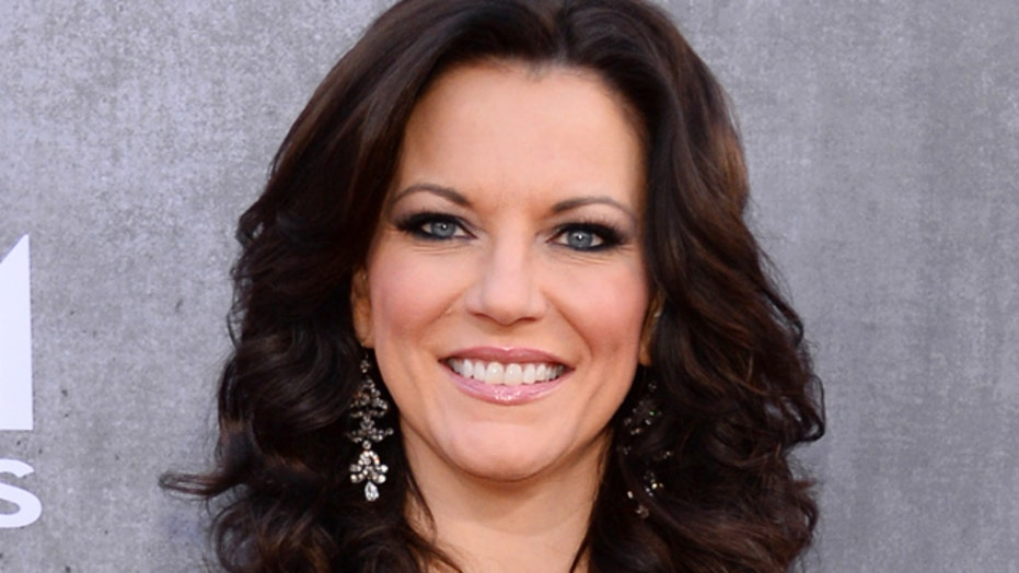 Martina McBride's 'Everlasting' inspired by classic soul