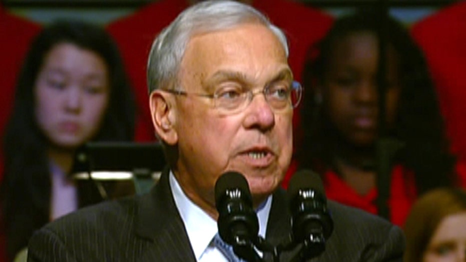 Menino: Boston will always be strong