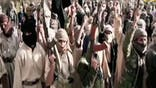 Newly surfaced video shows large group of al Qaeda members gathering for a large outdoor meeting and hardly hiding