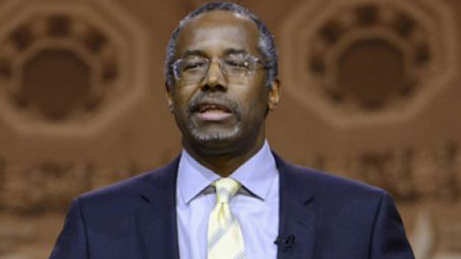 Does Dr. Ben Carson owe President Obama an apology?