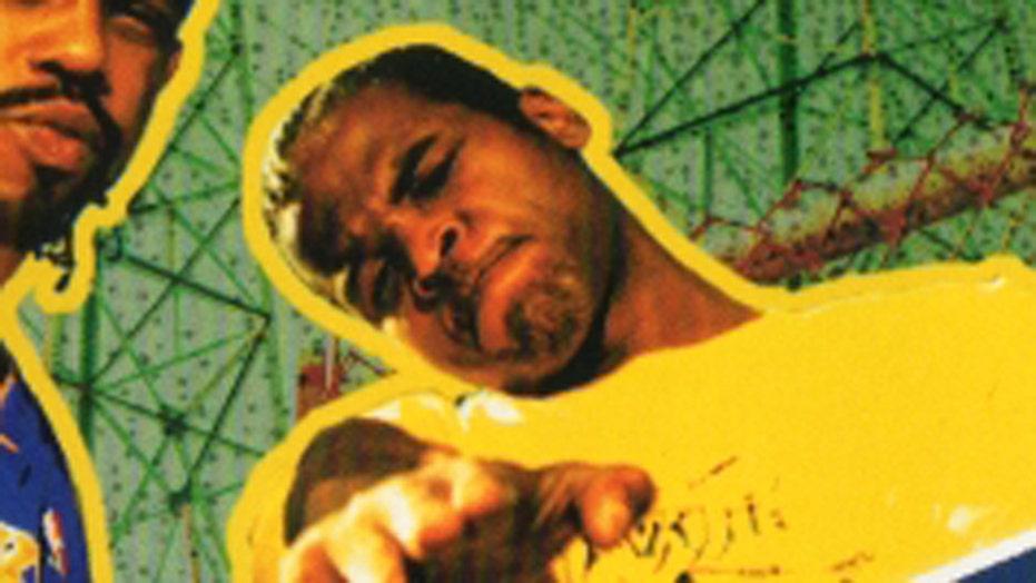 Rapper cuts off penis