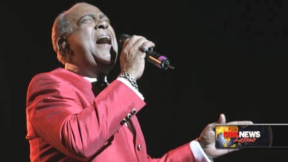 Singer Cheo Feliciano Dead At 78