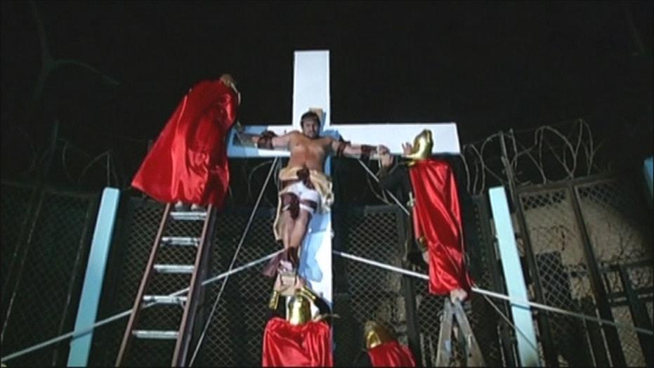 Prisoners Celebrate Holy Week With Musical In Peru