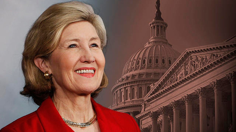 Former Senator Talks about Background Checks