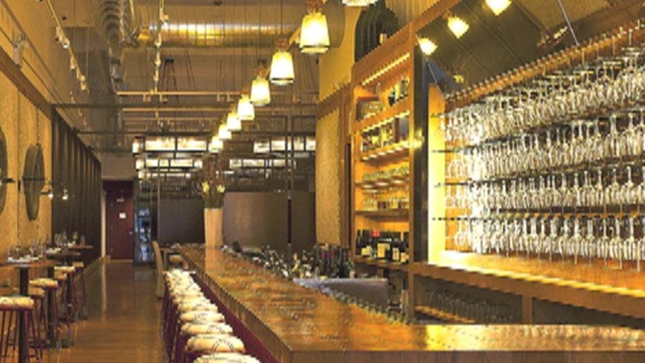 Your neighborhood wine studio