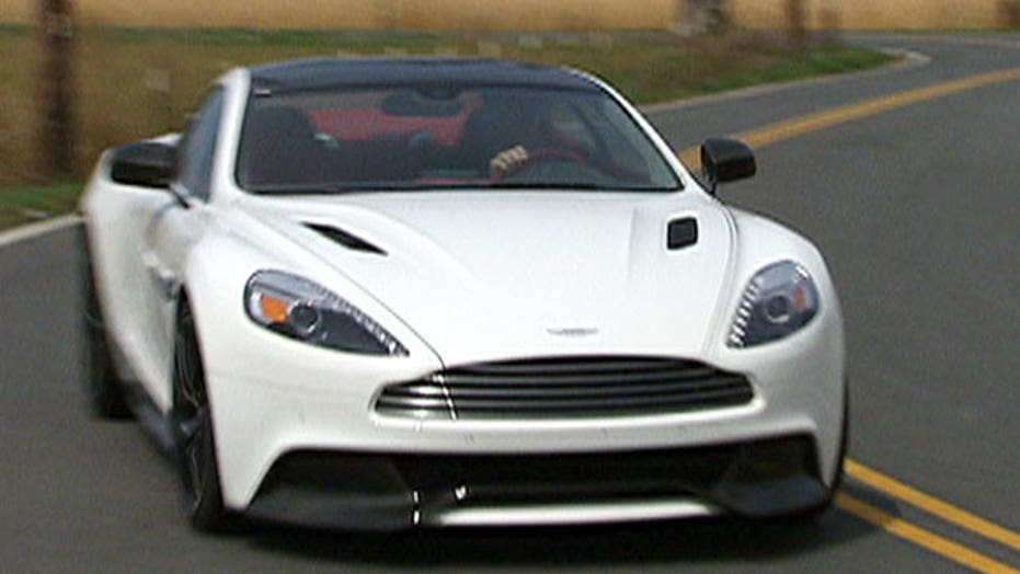 The Car Too Cool for 007