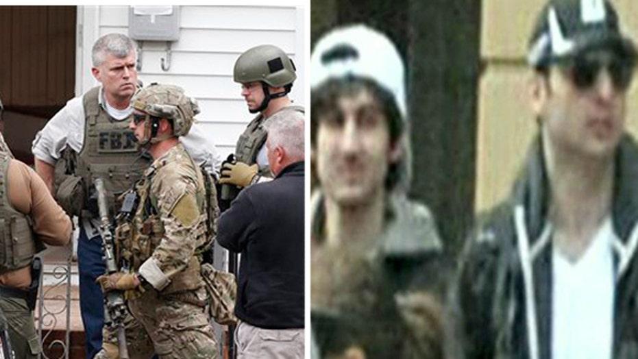 Report: Boston suspect posted videos praising Al Qaeda