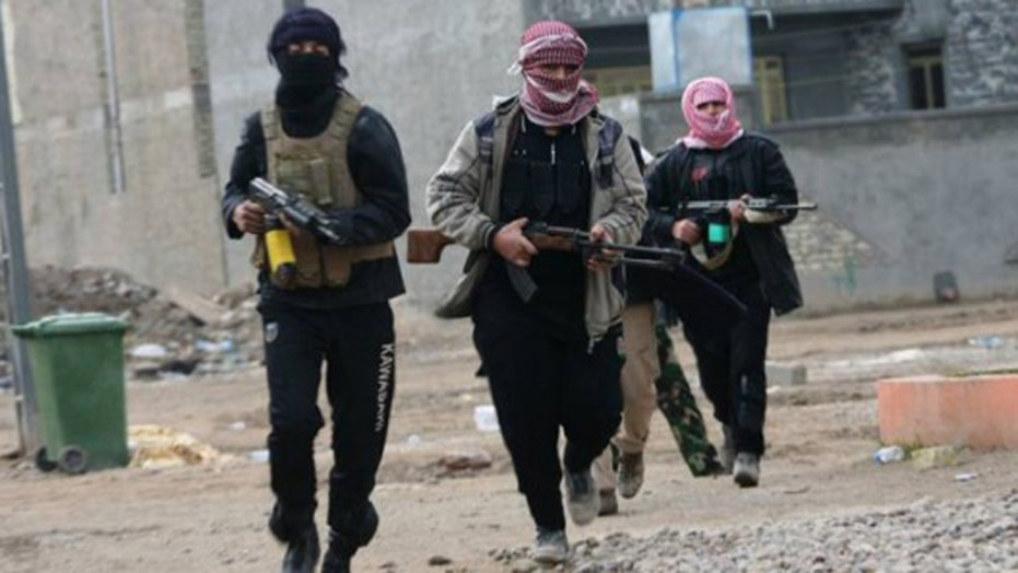 Is Al Qaeda's ability to strike growing in Middle East?