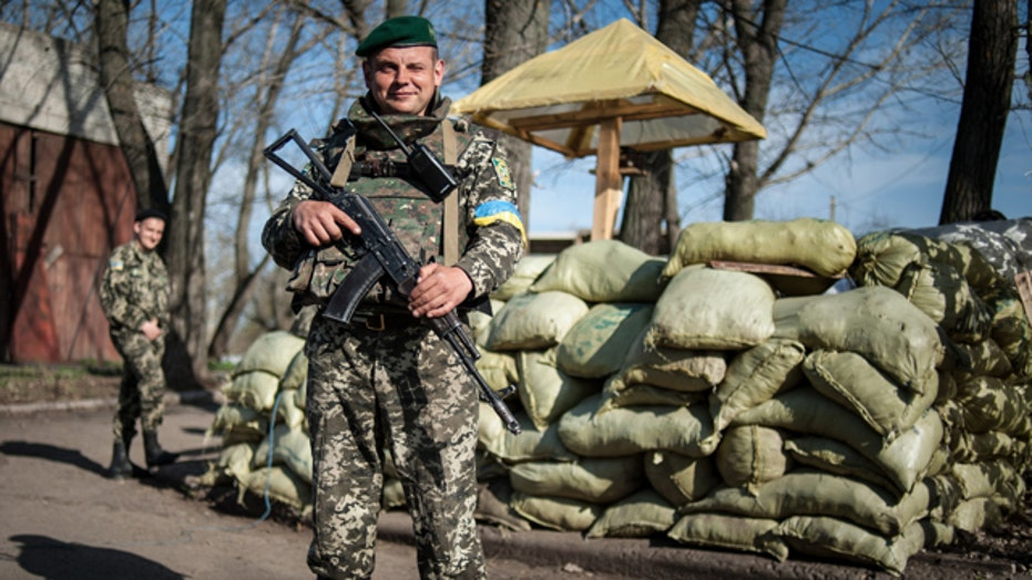 Can Ukraine gain control over its eastern regions?