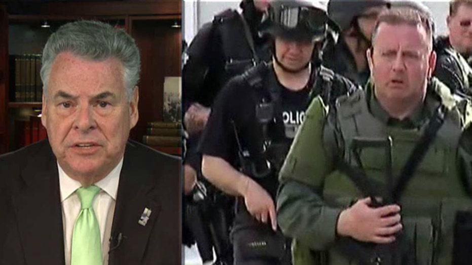 Lawmakers seek WH intelligence on Tamerlan Tsarnaev