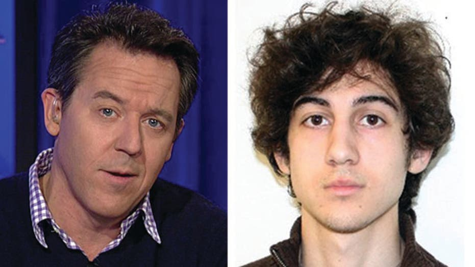 Gutfeld: Terror 'apologists' scramble to explain evil