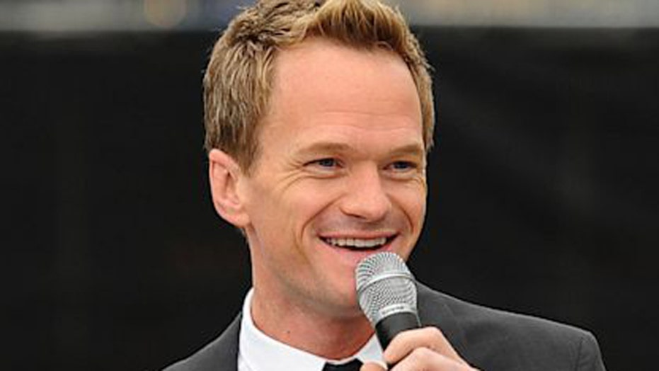 Neil Patrick Harris defends cursing at fan during show