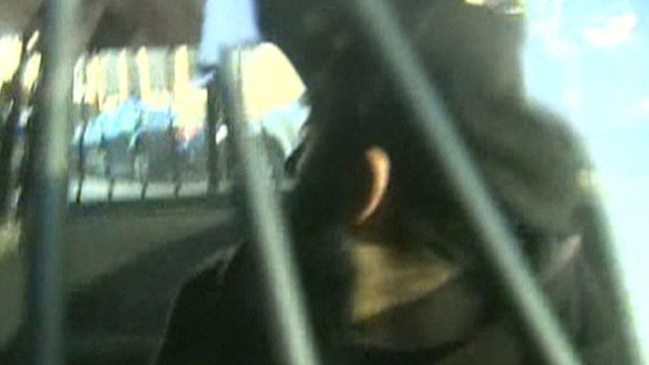Canadian authorities: Terror suspects had help from Al Qaeda