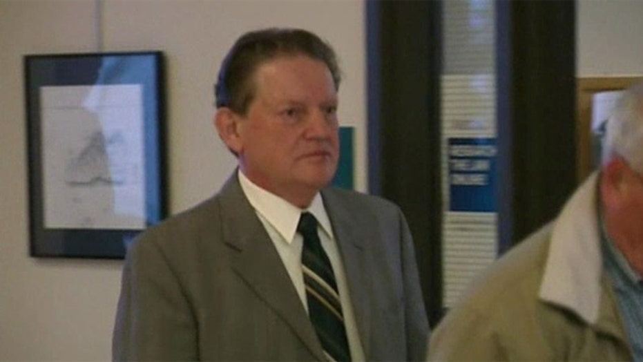 Man who killed two during home invasion returns to court