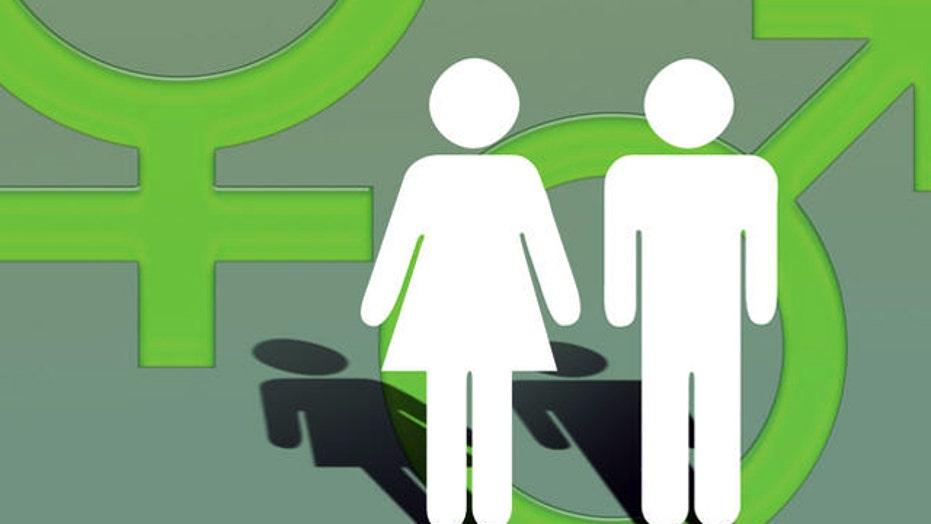 Gender equality debate