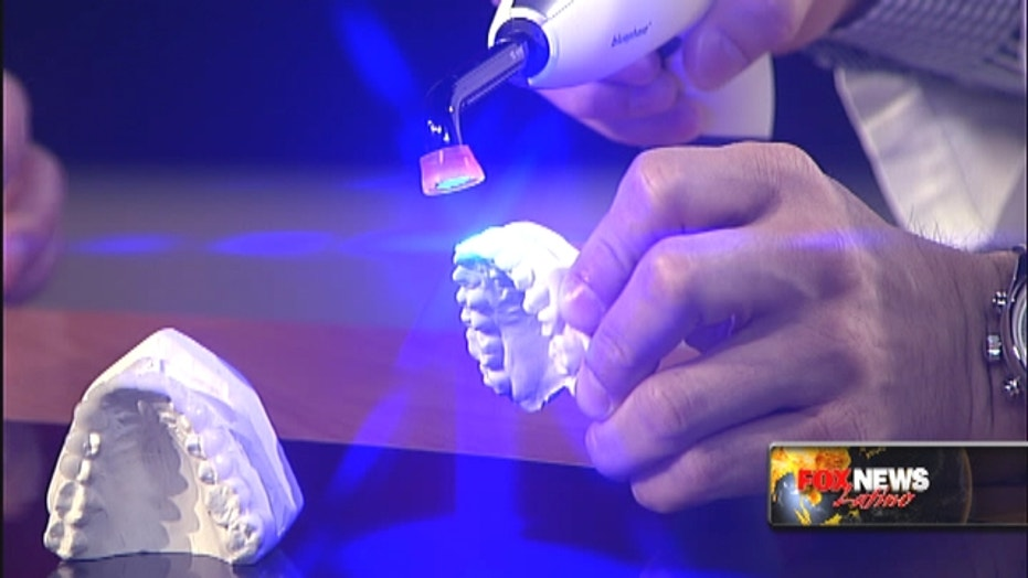 New Technology For The Perfect Smile