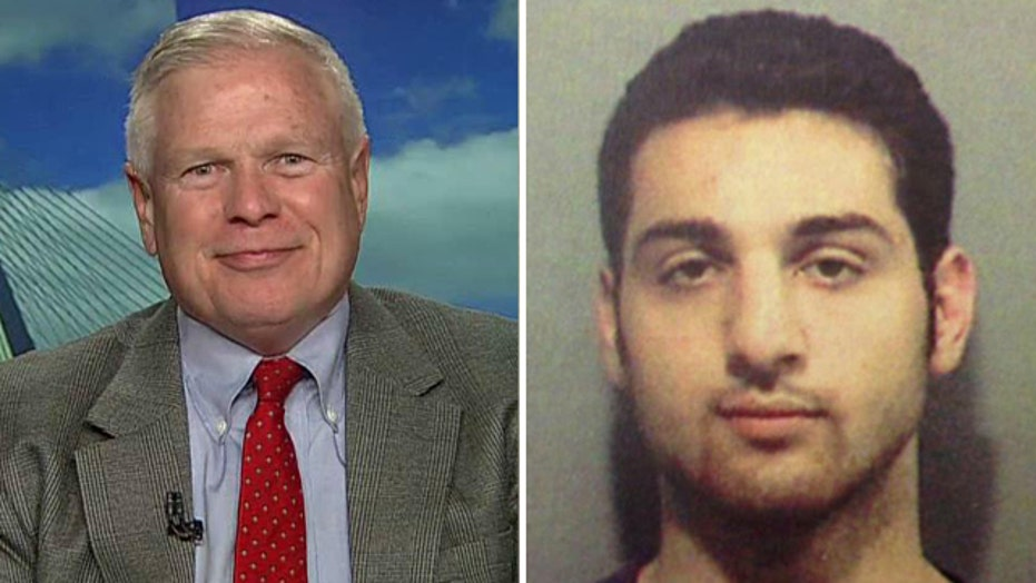 Taxpayer-funded assistance for Boston suspect?